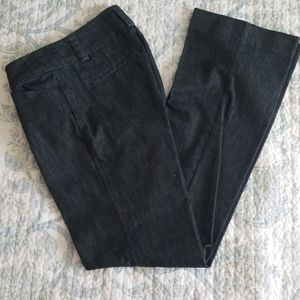 NWOT The Gap flare jeans